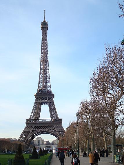Viagens de Finalistas Paris%2001